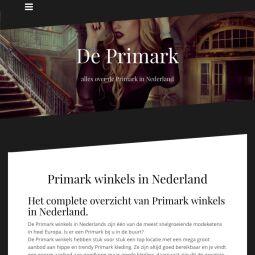 deprimark.nl