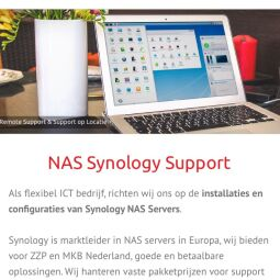 Synology-support.nl