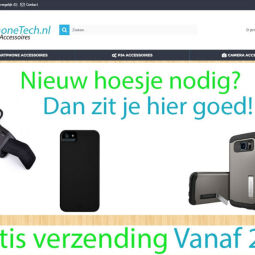 SmartphoneTech.nl
