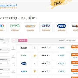 zorgpagina.nl