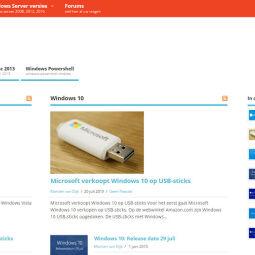 WindowsTechBlog.nl