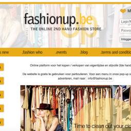fashionup.be