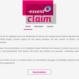 essentclaim.nl