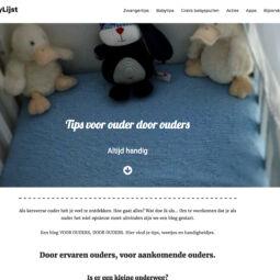 debabylijst.nl
