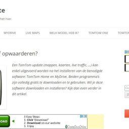 tomtomupdate.nl