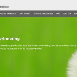 mijneerbetoon.nl
