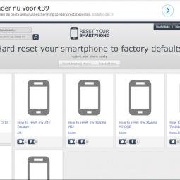 smartphonereset.com