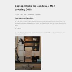 Laptopvoorstudenten.nl