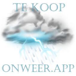 onweer.app