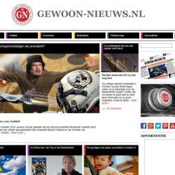 gewoon-nieuws.nl