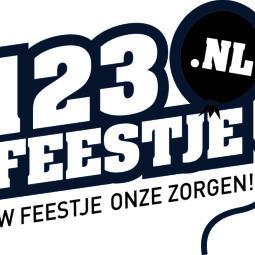 123feestje.nl