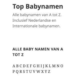 topbabynamen.com