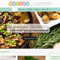 10xgezonder.nl
