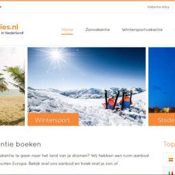Stuntvakanties.nl