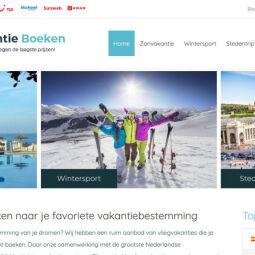 Vliegvakantie-boeken.nl