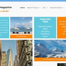 Vakantie-magazine.nl