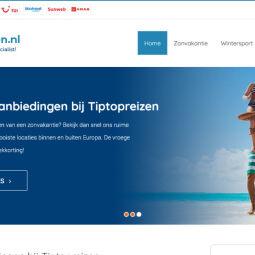 Tiptopreizen.nl