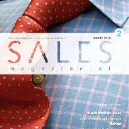 Salesmagazine.nl