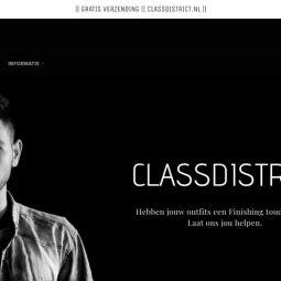 classdistrict.nl