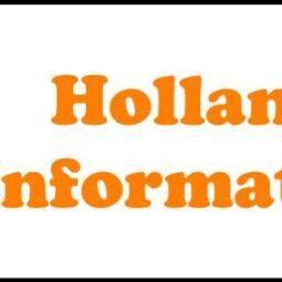 Hollandcityinformation.nl