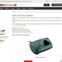 opladerdeals.nl