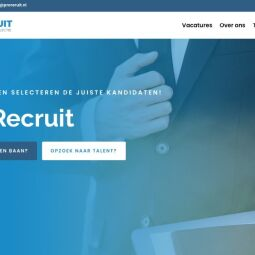 ProRecruit.nl