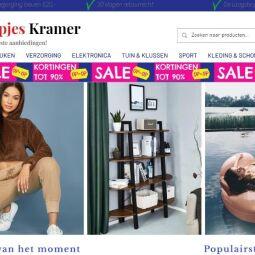 KoopjesKramer.nl