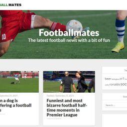 Footballmates.com